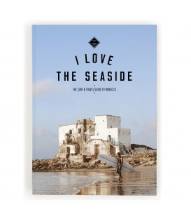 I love the seaside Guide Morocco