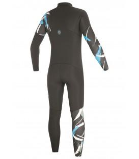 PICTURE EQUATION 3/2 mm: Öko-Wetsuit für den Sommer