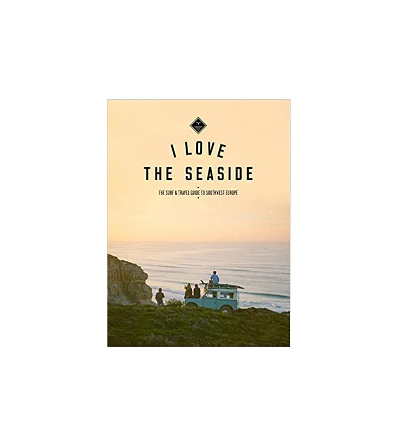 I love the seaside Surf and Travel Guide