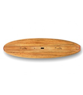 Wooden Stand Up Paddle Board - SUP