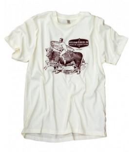Ecosurfshop.eu T-Shirt Organic & Fair, ecru