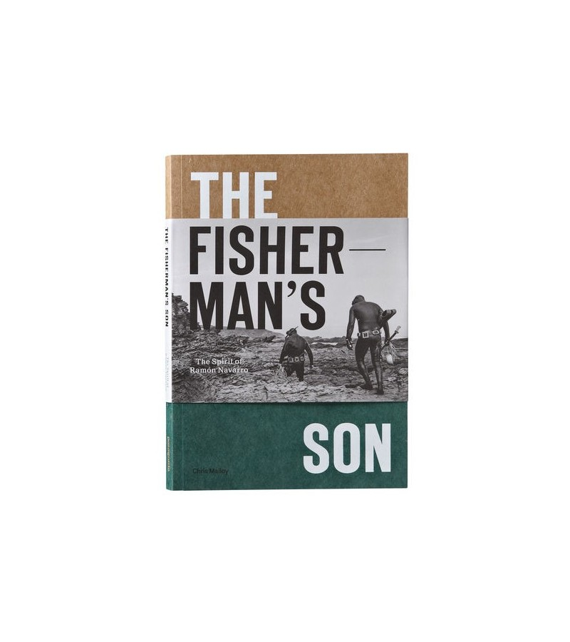 The Fisherman's son - The spirit of Ramón Navarro