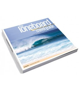 The Longboard Travel Guide Sam Bleakley