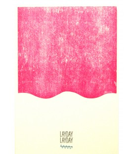Single Pink Layday-layday press
