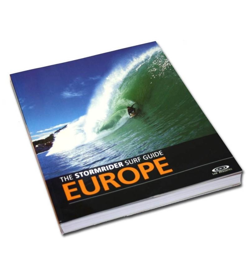 Stormrider Guide Europe
