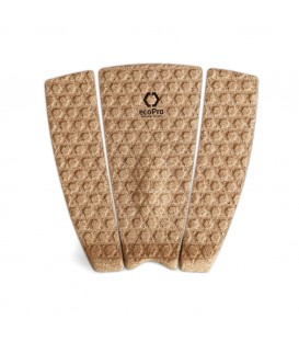 Eco tail pad Kork - 3 pieces