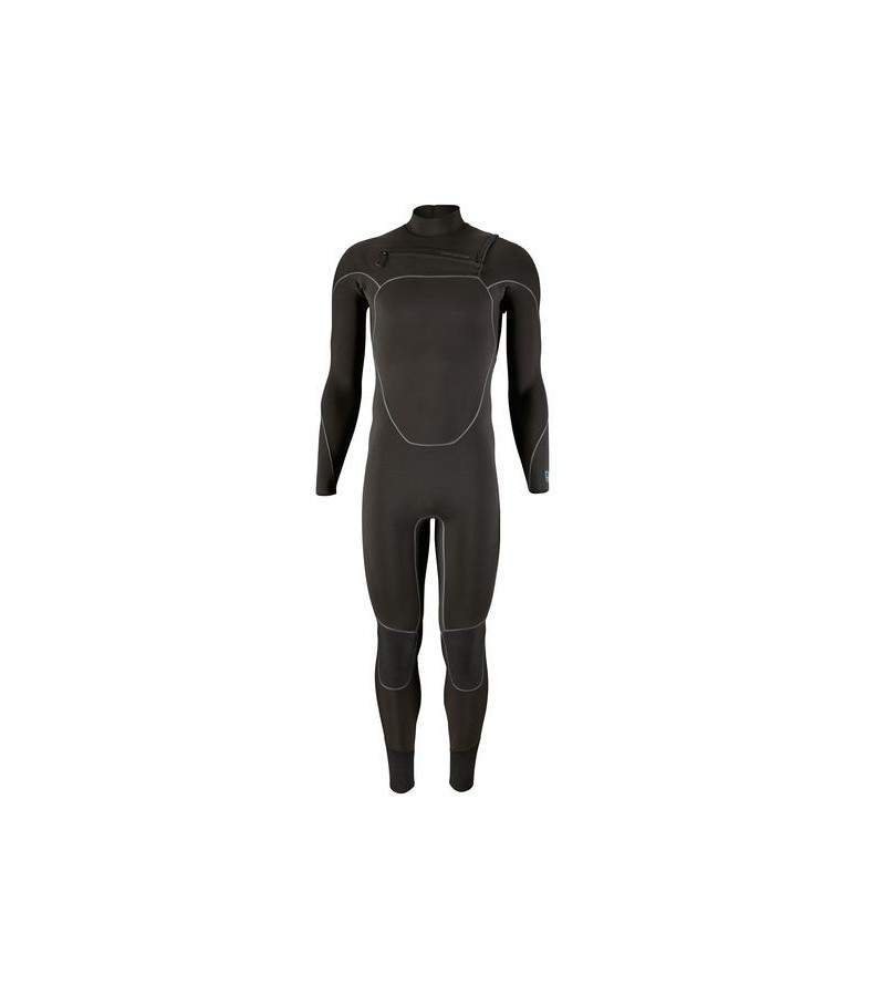 Patagonia NEW R1® Yulex® Front-Zip Full Suit