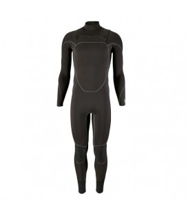 NEW M's Patagonia Wetsuit R2 Yulex® Front-Zip