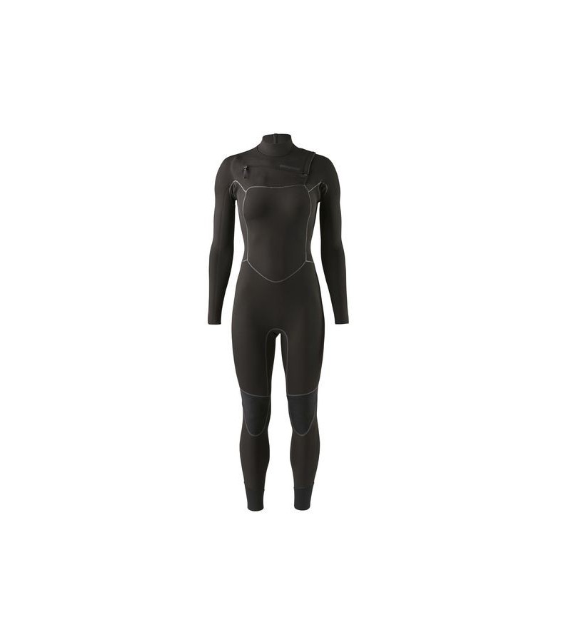 NEU Patagonia Frauen Wetsuit R2® Yulex® Front-Zip Full Suit