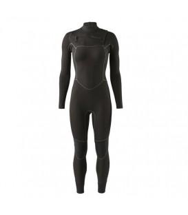 NEU Patagonia Frauen Wetsuit R3® Yulex® Front-Zip Full Suit