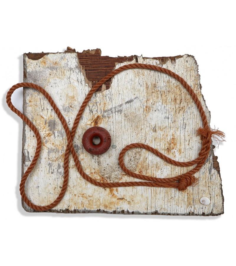 Meerkreativitaet Rope fish
