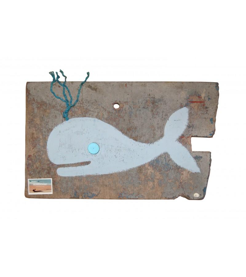 Meerkreativitaet Blue Whale