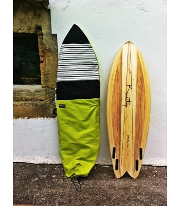 Housses de surf