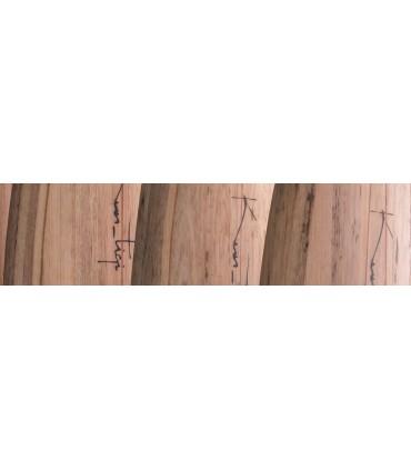 Planche de Paddle en bois Kun_tiqi