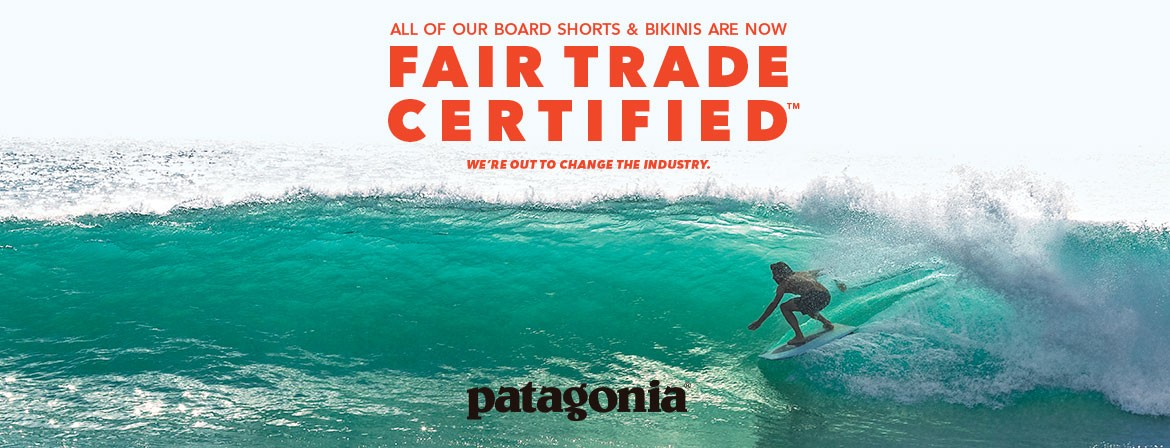 Ecosurfshop Patagonia Wetsuits