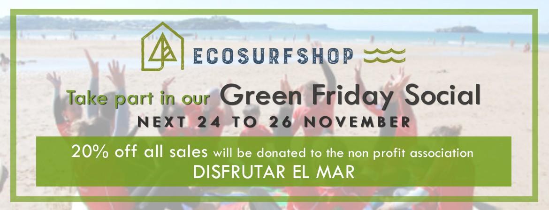 Green Friday Social