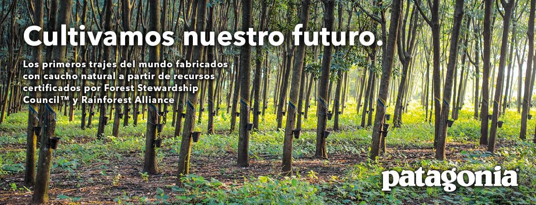 Ecosurfshop Trajes Patagonia